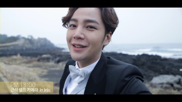 [LOTTE DUTY FREE] Keunsuk's selfie in Jeju #2_KOR.mp4_000002435