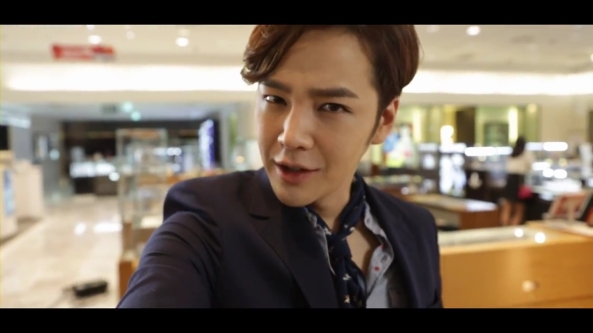 [LOTTE DUTY FREE] Keunsuk's selfie in Jeju #3_KOR.mp4_000012746